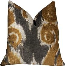"Plutus Brands Plutus Euphoria Plush Luxury Throw Pillow, 20"" x 26"" Standard"