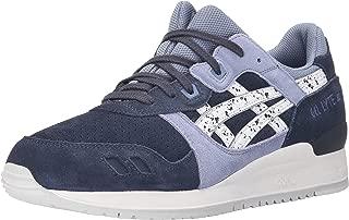 ASICS Men's GEL-Lyte III Retro Sneaker