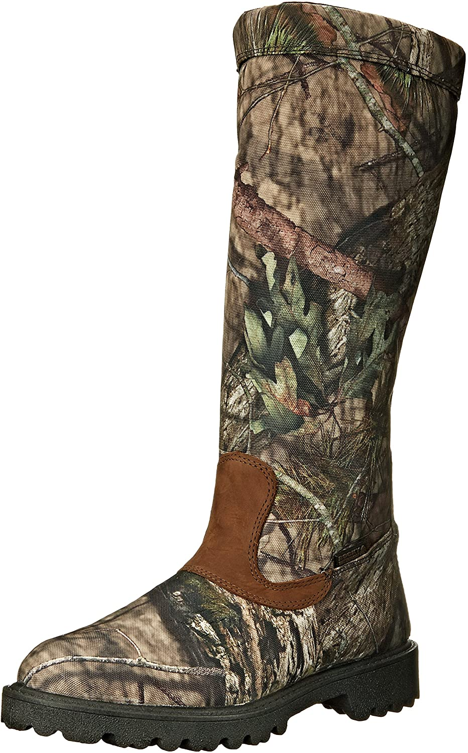 Rocky Men's shop 16 Inch Hunting Boot Snake Same day shipping