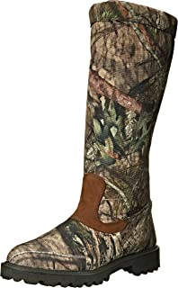 a6b7868c168 Amazon.com: Knee-high - Motorcycle & Combat / Boots: Clothing, Shoes ...