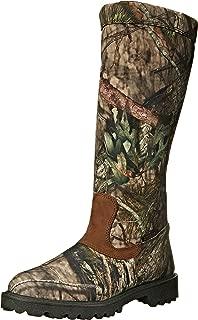 Men's 16 Inch Snake Hunting Boot