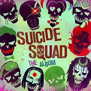 Suicide Squad: the Album / Var