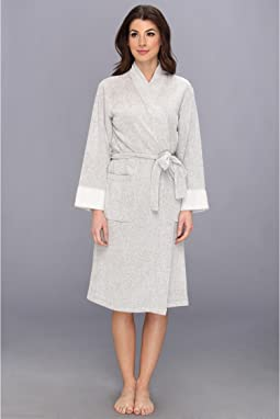 N by Natori - N Natori Brushed Terry Nirvana Robe