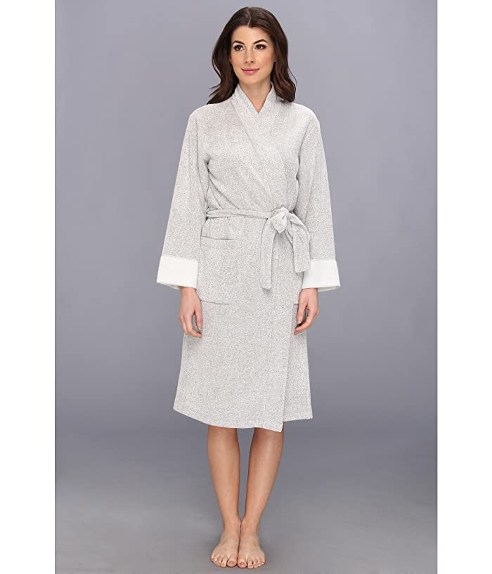 N By Natori N Natori Brushed Terry Nirvana Robe