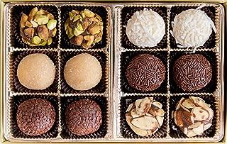 Best maya's brigadeiro brazilian sweets Reviews