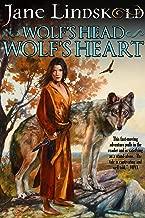 Wolf's Head, Wolf's Heart (Firekeeper Saga Book 2)
