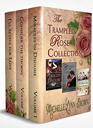 The Trampled Rose Collection (The Trampled Rose Series Book 4)