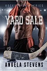 Yard Sale: Second Chance Romance (Hockey Punk Series Book 4) Kindle Edition