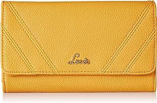Lavie Juru Women's Wallet (Ochre)
