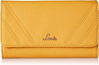 Lavie Juru Women's Wallet (Ochre)