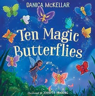 Best Ten Magic Butterflies (McKellar Math) Review