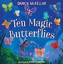 Ten Magic Butterflies (McKellar Math) Pdf