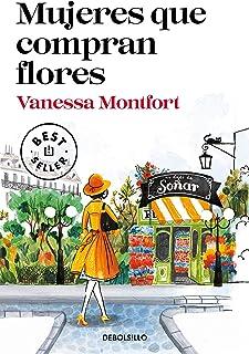 Mujeres que compran flores (Best Seller)