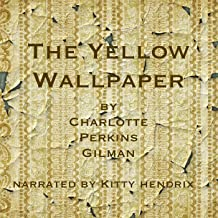Best the yellow wallpaper audio book Reviews