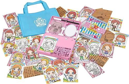 Book Set  Purofu More Nakayoshi Nakayoshi Dx Collection [ Japan Imports ] (japan import)