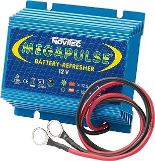 Megapulse 655000032 Batteriepulser für 12 Volt Batterien, A