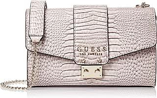 GUESS Women's Cross-Body Handbag, Shell - CG743521