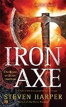 Iron Axe: 1
