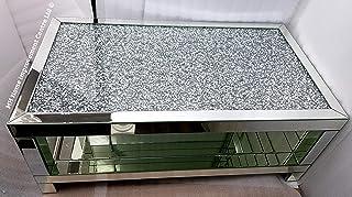 sélection premium ff645 d7f55 Amazon.fr : table basse en miroir