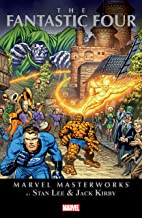 fantastic four annual 9