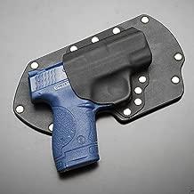 M&P Shield 9/40 Hook and Loop Fastener Backed Gun Holster
