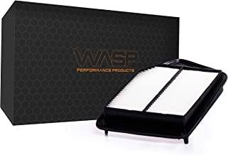 CA11476 Rigid Replacement car Panel Engine Air Filter Accord (2013-2014), TLX (2015)