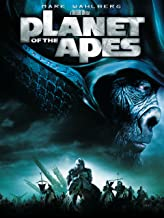 planet of the apes full movie 2001