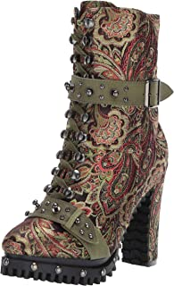 Penny Loves Kenny Women's Frier Fashion Boot