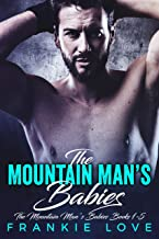 The Mountain Man's Babies Books 1-5