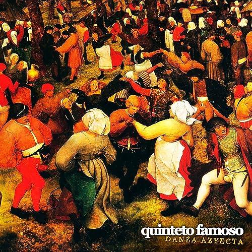 Pelota de Trapo de Quinteto Famoso en Amazon Music - Amazon.es