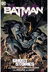 Batman (2016-) Vol. 3: Ghost Stories Kindle Edition