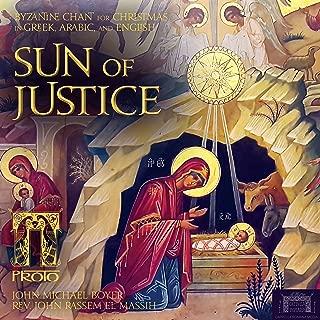 Best sol de justicia Reviews