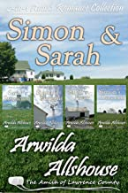 Amish Romance: Simon and Sarah Collection (4 in 1 Book Boxed Set): The Amish of Lawrence County, PA (Simon and Sarah: An Amish Romance)
