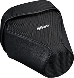 Nikon CF-DC5 Semi-Soft Holster Case for D600, D610, D800, D7100 and more