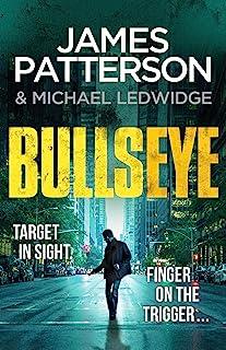 Bullseye: (Michael Bennett 9). A crucial meeting. A global crisis. One New York cop.