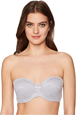 b.tempt'd b.enticing Strapless Bra 954237