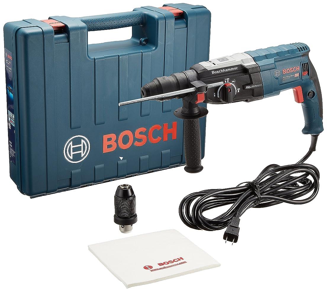 新着シンジケート士気BOSCH(ボッシュ) SDSプラスハンマードリル  GBH2-28F