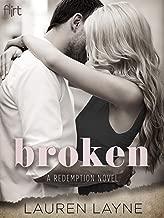 Broken (A Redemption Novel Book 1)