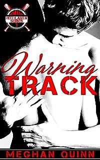 Warning Track (Hot-Lanta Series Book 3)