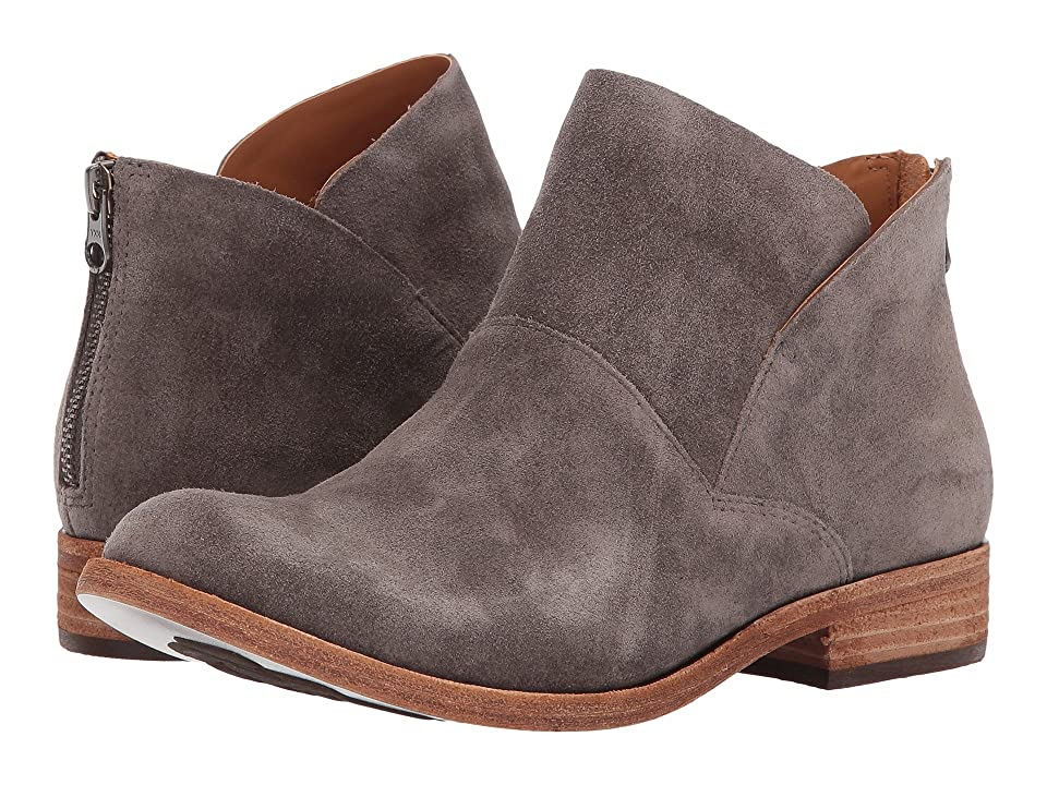 Kork-Ease Ryder (Grey Suede) Women