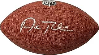 Adam Thielen Signed Wilson Limited Full Size NFL Football