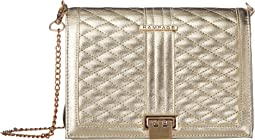Multi Quilted Crossbody