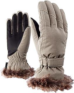 Ziener Kim 女士户外滑雪手套