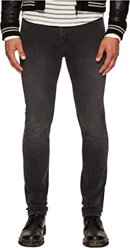 Levi's® Premium - Made & Crafted Needle Narrow Skinny Jeans