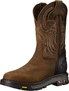 Best justin work boots commander x5 Reviews