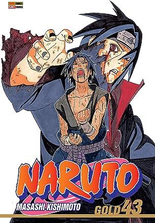 Naruto Gold - Volume 43
