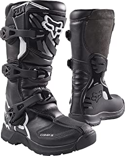 Fox Shoes Junior Comp 3Y Black Y8 (252Mm) preisvergleich preisvergleich bei bike-lab.eu