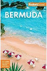 Fodor's Bermuda (Full-color Travel Guide) Kindle Edition