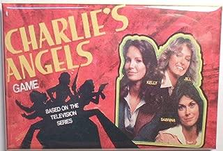 Charlie's Angels Board Game Box 2