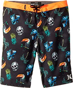 Toucan Boardshorts (Big Kids)
